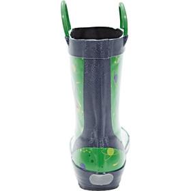 Kamik Orbit Bottes en caoutchouc Enfant, green